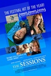 The Sessions 2012 dvd