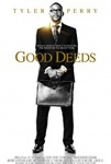 Tyler Perry's Good Deeds 2012 dvd