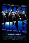 Magic Mike 2012 dvd