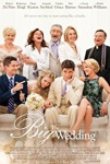 The Big Wedding 2013 dvd