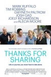 Thanks for Sharing 2012 dvd