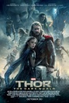 Thor 2: The Dark World 2013 dvd