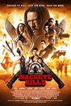Machete 2: Kills 2013 dvd