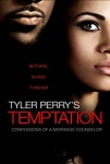 Tyler Perry's Temptation (The Marriage Counselor) 2013 dvd