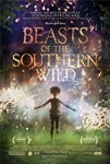 Beasts of the Southern Wild 2012 dvd