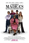 Madea's Witness Protection 2012 dvd