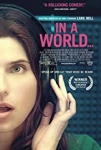 In a World... 2013 dvd