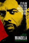 Mandela: Long Walk to Freedom 2013 dvd