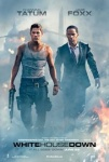 White House Down 2013 dvd