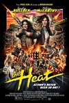 The Heat 2013 dvd