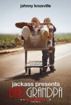 Bad Grandpa 2013 dvd
