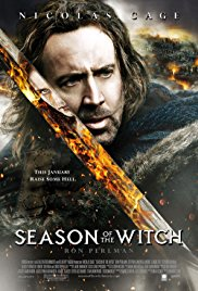 Season of the Witch # Netflix, Redbox, DVD Release dates