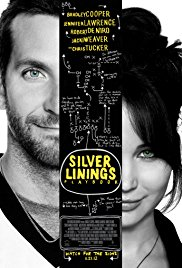 Silver Linings Playbook 2012 dvd