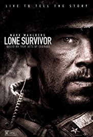 Lone Survivor 2013 dvd