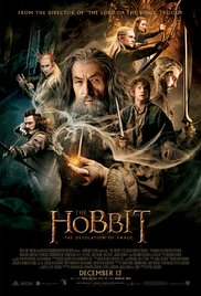The Hobbit 2: The Desolation of Smaug movie