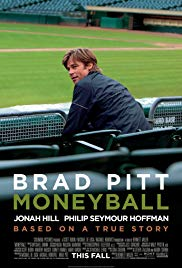 Moneyball 2011 dvd