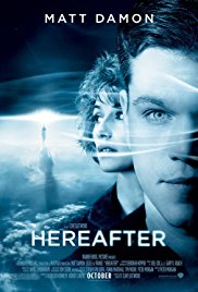 Hereafter 2010 dvd