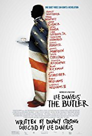 The Butler 2013 dvd