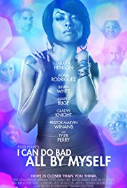 Tyler Perry's I Can Do Bad All By Myself movie