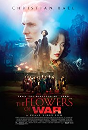 The Flowers of War movie