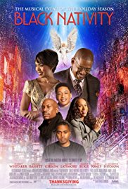 Black Nativity 2013 dvd