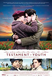 Testament Of Youth movie