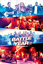 Battle of the Year 2013 dvd