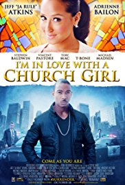 I'm In Love With a Church Girl 2013 dvd