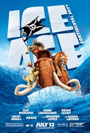 Ice Age 4: Continental Drift 2012 dvd
