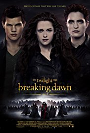 The Twilight Saga 4 movie
