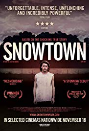 The Snowtown Murders 2011 dvd