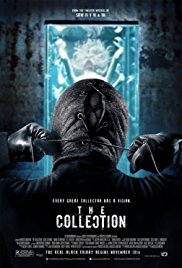 The Collection movie