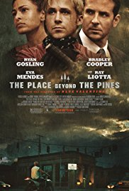 The Place Beyond the Pines 2012 dvd