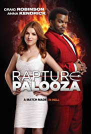 Rapture-Palooza movie