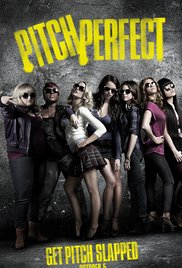 Pitch Perfect 2012 dvd