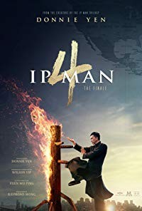 Ip Man 4: The Finale movie