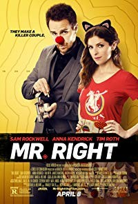 Mr. Right movie