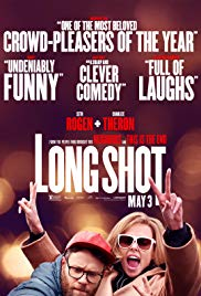Long Shot # Netflix, Redbox, DVD Release dates