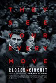 Closed Circuit 2013 dvd
