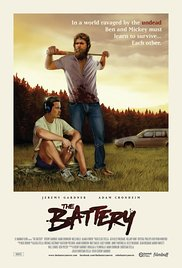 The Battery movie