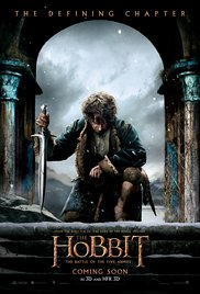 The Hobbit 3: The Battle of the Five Armies movie