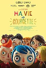 My Life as a Zucchini # Netflix, Redbox, DVD Release dates