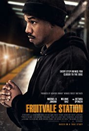 Fruitvale Station 2013 dvd