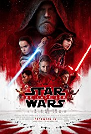 Star Wars: The Last Jedi movie