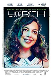 Life After Beth movie