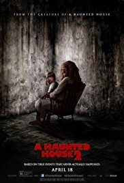 A Haunted House 2 movie