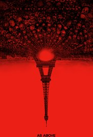 As Above, So Below movie