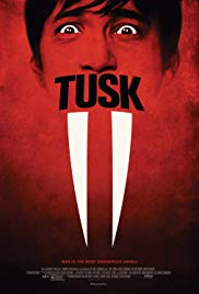Tusk movie