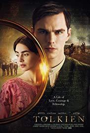 Tolkien # Netflix, Redbox, DVD Release dates