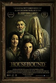 Housebound movie